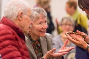 Age Friendly Museums Network