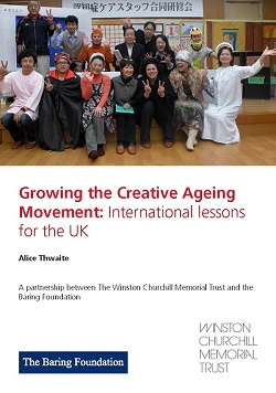 Growing the creative ageing movement cover jpeg smaller1