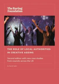 Local authorities and creative ageing_cover image_smaller