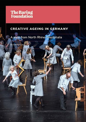 Cover Creative ageing in Germany_final